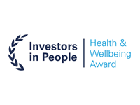 IIP Health & Wellbeing Award